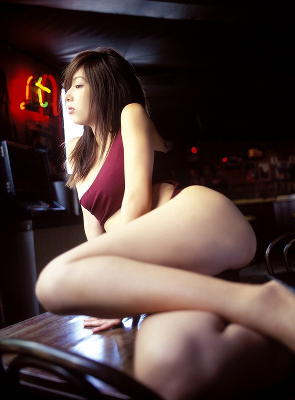 【美脚エロ画像】膝枕できたら絶対幸せw色んな夢が詰まった女の太ももwww 04
