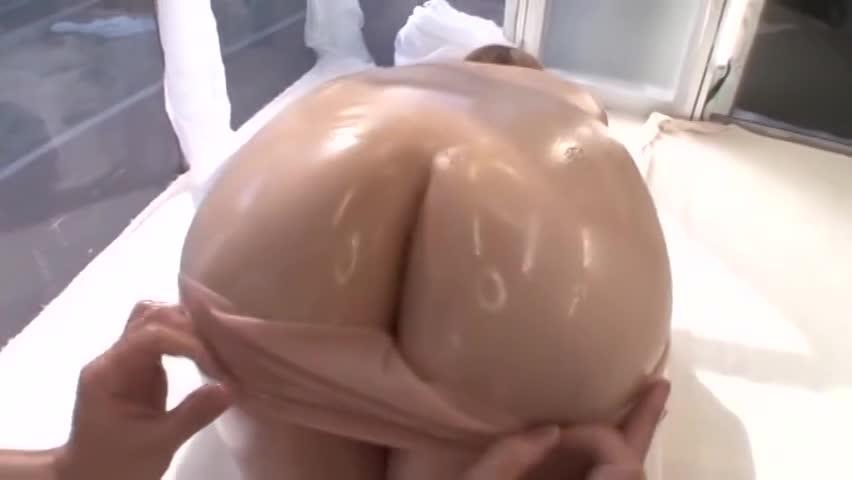 色白の素人さんがMM号で恥ずかしいセックス