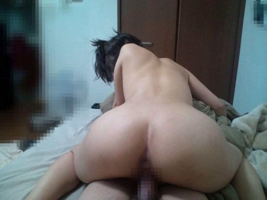 【素人セックス】生々しい素人娘たちのセックス画像がめっちゃ抜けるぞ!
